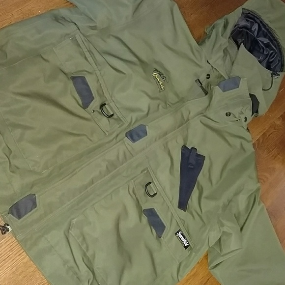 b18daf5e122cf gamehide Jackets & Coats | Stormhide Typhoon Class Rain Jacket ...